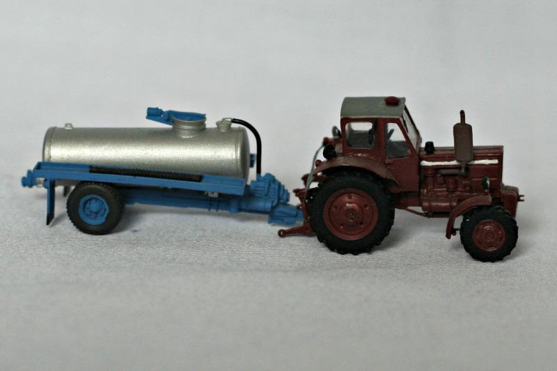 DDR Landmaschinen vom Flumpi Mts52-11