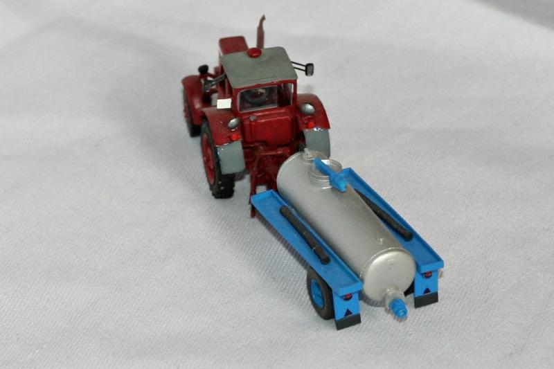 DDR Landmaschinen vom Flumpi Mts52-12
