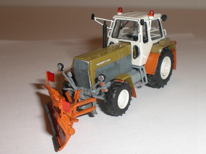 DDR Landmaschinen vom Flumpi Zt303l10