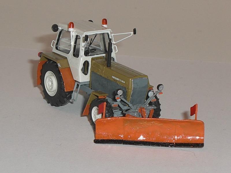 DDR Landmaschinen vom Flumpi Zt303l11