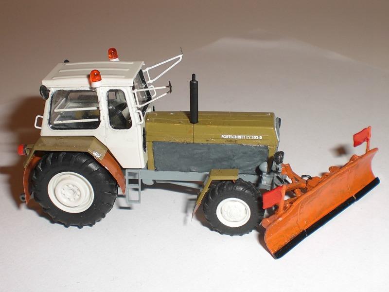 DDR Landmaschinen vom Flumpi Zt303l12