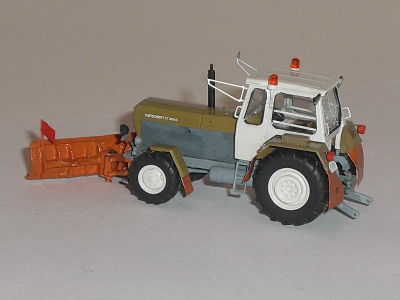DDR Landmaschinen vom Flumpi Zt303l13