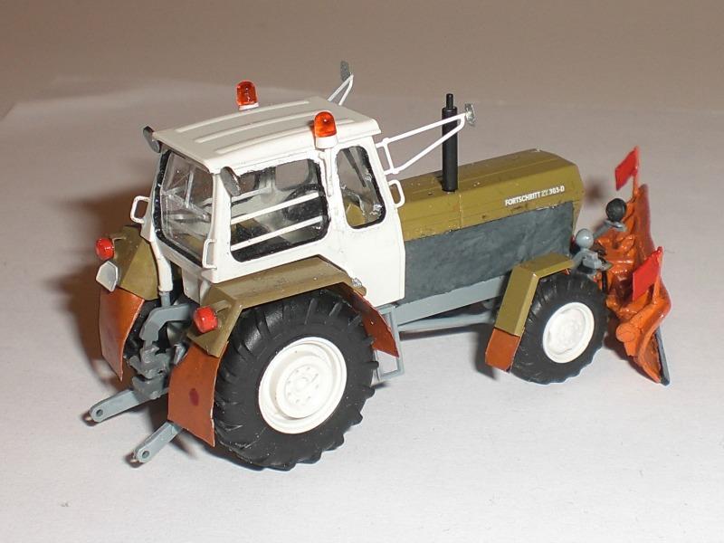 DDR Landmaschinen vom Flumpi Zt303l14