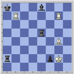 Chess Puzzle Pos10