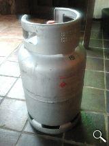 Bombona propano Cepsa de aluminio Bb_cep10