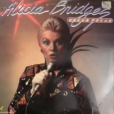 ALICIA BRIDGES 00166710