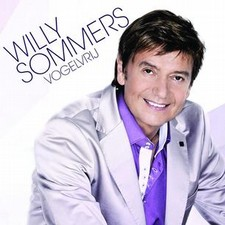 WILLY SOMMERS 06025210
