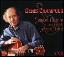 DENIS CHAMPOUX 06224010