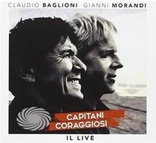 C. BAGLIONI & G. MORANDI 08887510