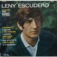 LENY ESCUDERO 11859710