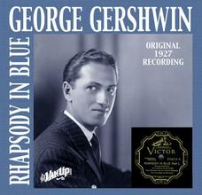 GEORGE GERSHWIN 1200x610