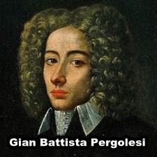 GIAN BATTISTA PERGOLESI 176f2f10