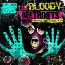 THE BLOODY BEETROOTS 27037410