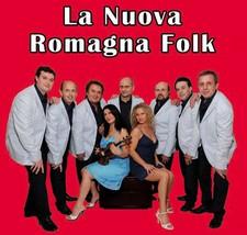 LA NUOVA ROMAGNA FOLK 34887g10