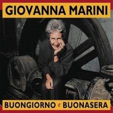 GIOVANNA MARINI 50997510