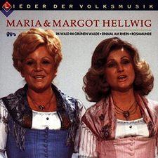 MARIA & MARGOT HELLWIG 510yd910