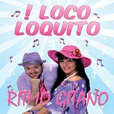I LOCO LOQUITO 51bwke10