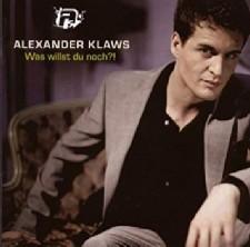 ALEXANDER KLAWS 51hnyh10