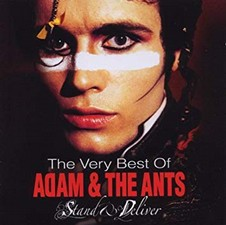 ADAM & THE ANTS 51u7nj10