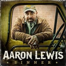 AARON LEWIS 8133o510