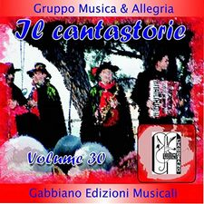 GRUPPO MUSICA & ALLEGRIA 81lq-y10