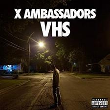 X AMBASSADORS 81p5xb10