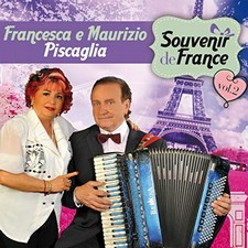 FRANCESCA & MAURIZIO PISCAGLIA 81zhrt10