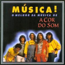A COR DO SOM 83709d10