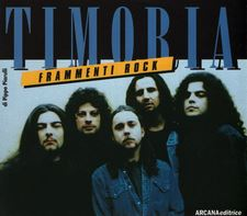 TIMORIA 97888710