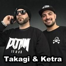 TAKAGI & KETRA A-504510