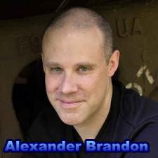 ALEXANDER BRANDON A-728010