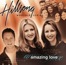 HILLSONG WORSHIP Amaz_m10