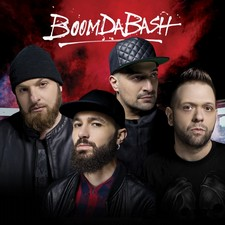BOOMDABASH Boomda10