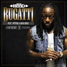 ACE HOOD Bugatt10