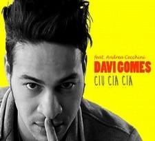 DAVI GOMES Cover_12