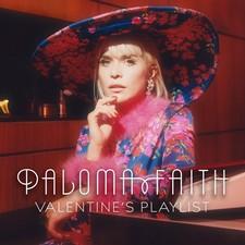 PALOMA FAITH Dzzflb10