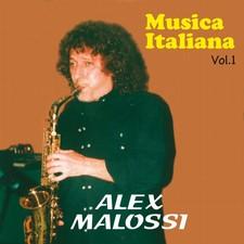 ALEX MALOSSI E7941b10