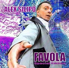 ALEX SILIPO Favola10