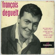 FRANCOIS DEGUELT Franco10