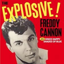 FREDDY CANNON Freddy10