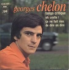 GEORGES CHELON George10
