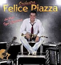 FELICE PIAZZA ORCHESTRA Images49