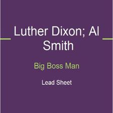 AL  SMITH & LUTHER DIXON Immagi15