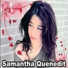 SAMATHA QUENEDIT Immagi38