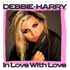 DEBBIE HARRY In-lov10