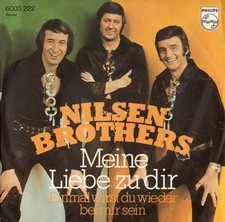 NILSEN BROTHERS Nilsen11