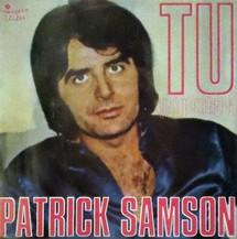 PATRICK SAMSON Patric10