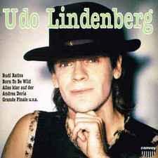 UDO LINDENBERG R-101510