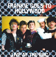 FRANKIE GOES TO HOLLYWOOD R-102310