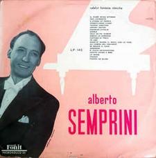 ALBERTO SEMPRINI R-114110